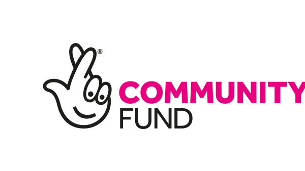 £9,500 funding received from the National Lottery Community Fund